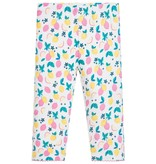 girl hatley capri leggings