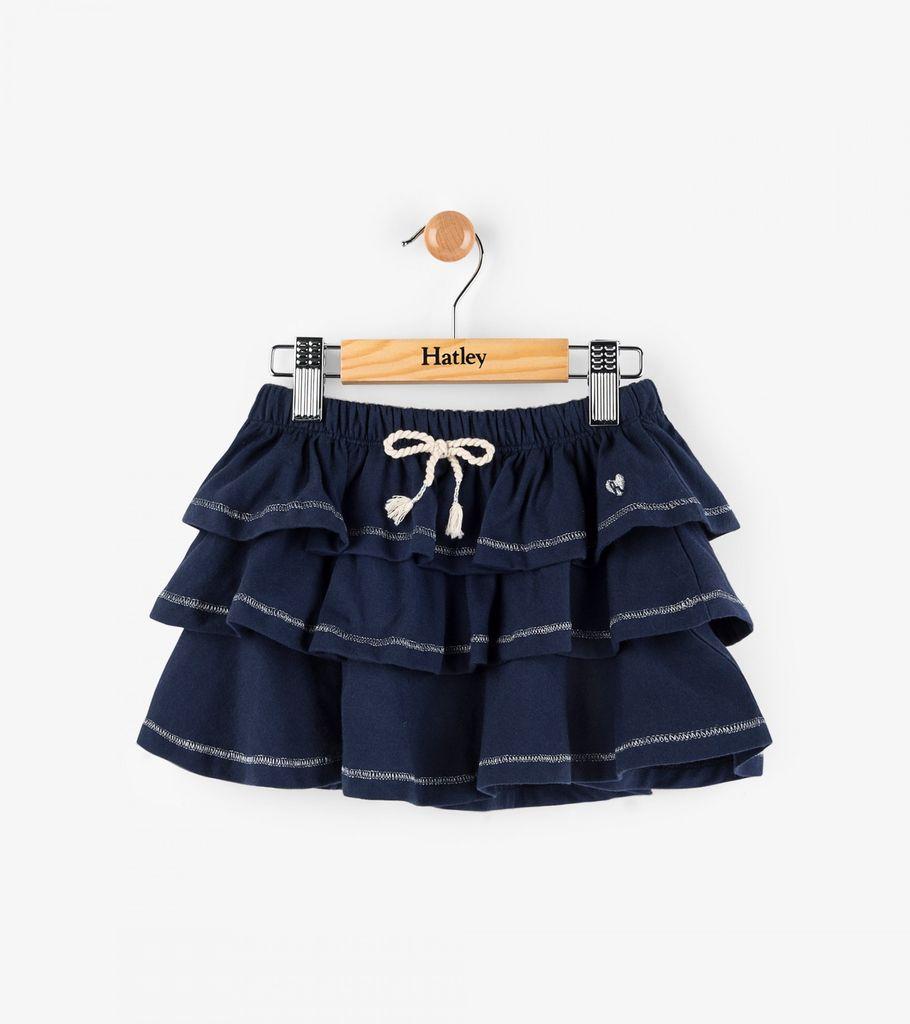 girl **sale** hatley ruffle skirt