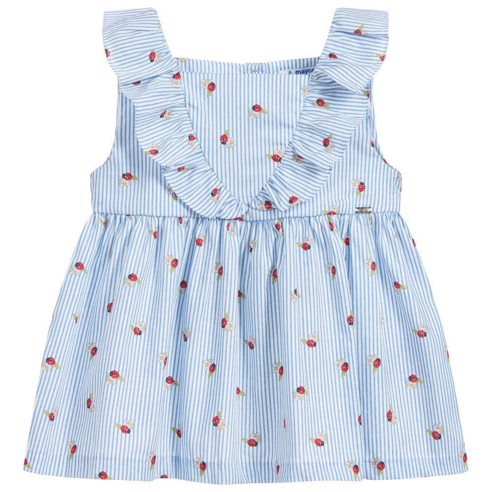 girl sleeveless blouse