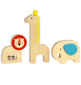 playtime wooden musical instruments