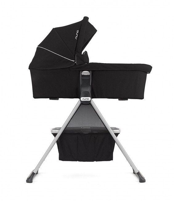 gear nuna MIXX series bassinet stand
