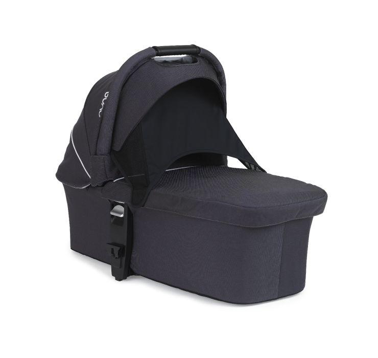 gear nuna MIXX series bassinet, caviar