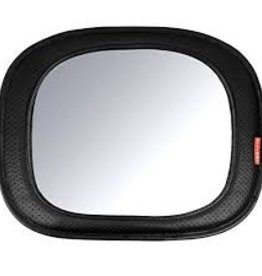 functional accessory skip hop backseat mirror