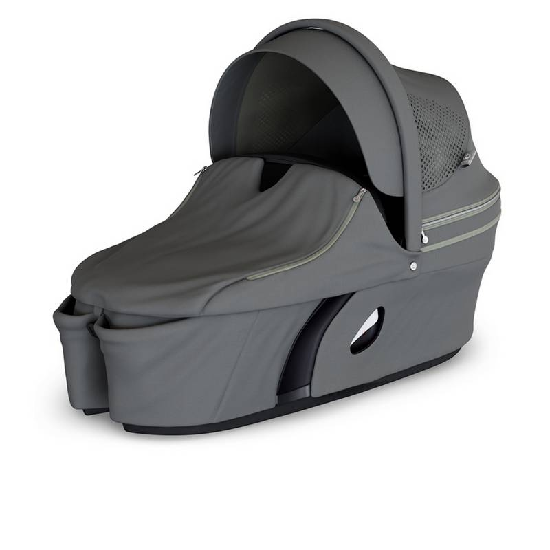 gear 2018 Stokke V6 Xplory Carry Cot