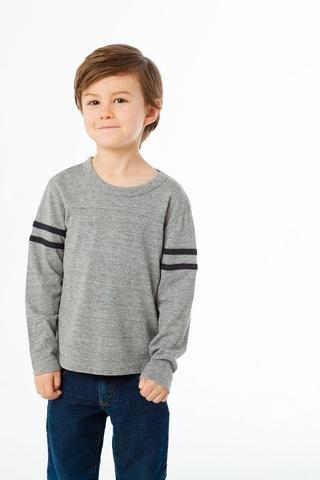 boy chaser l/s long sleeve tshirt
