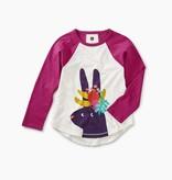master fruit rabbit graphic tee