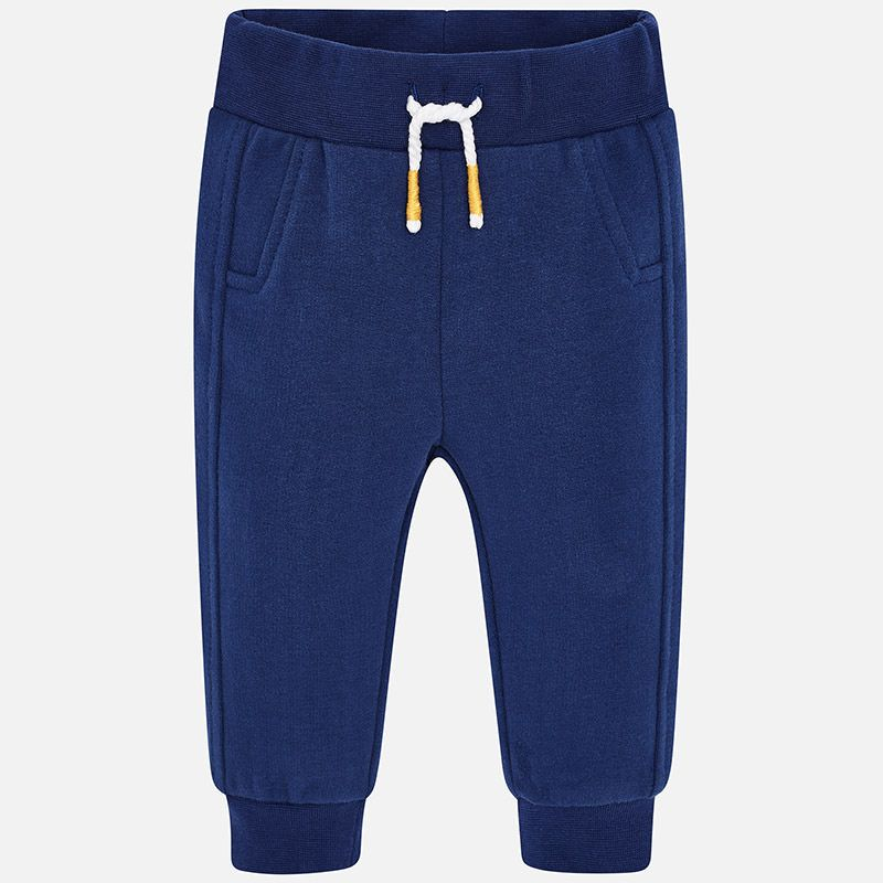 little boy mayoral fleece pants