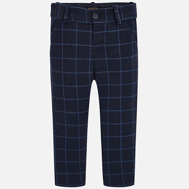 boy mayoral tailoring pants