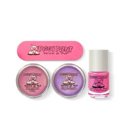 personal care piggy paint mini mani kit