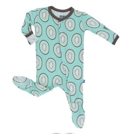 baby kickee pants footie (more colors)