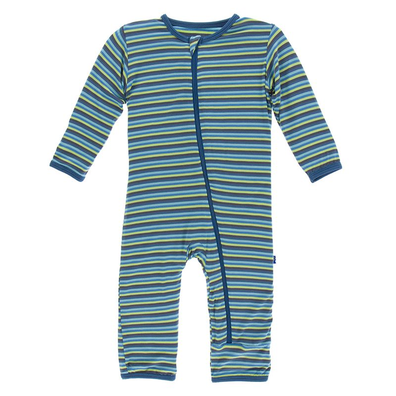 baby kickee pants coverall (more colors)