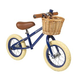 gear banwood FIRST GO! balance bike