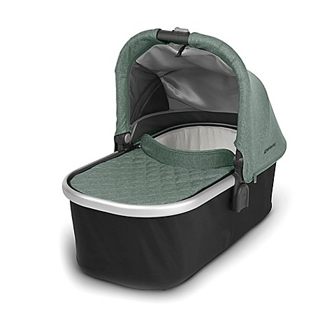 gear UPPAbaby Bassinet