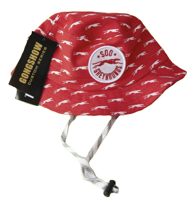 Gongshow Bucket Hat