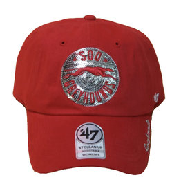 47 Sparkle Adjustable Hat