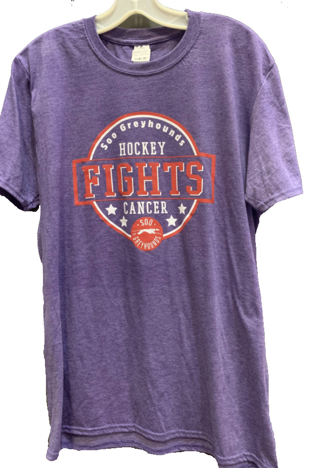 Hockey Fights Cancer 2020