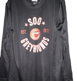 Youth Sport Long Sleeve