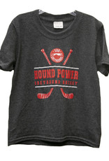 Youth Hound Power Tee