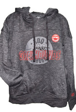 Old Time Hockey Hilight Fleece Hood