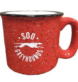 Speckled Camp Mug