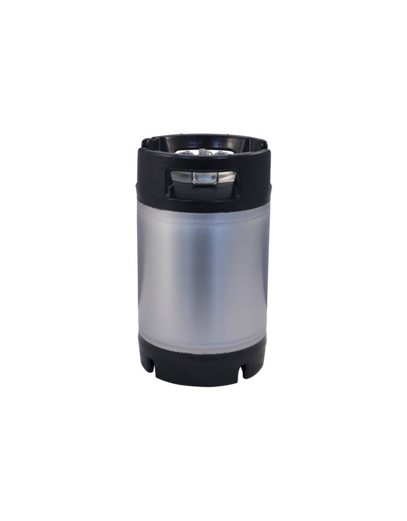 Corny Keg - 2.5 Gallon Ball Lock Keg