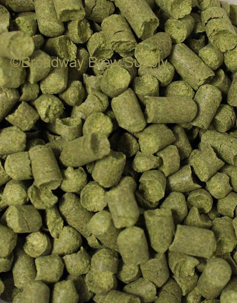 US Comet Hop Pellets 10.4% AAU