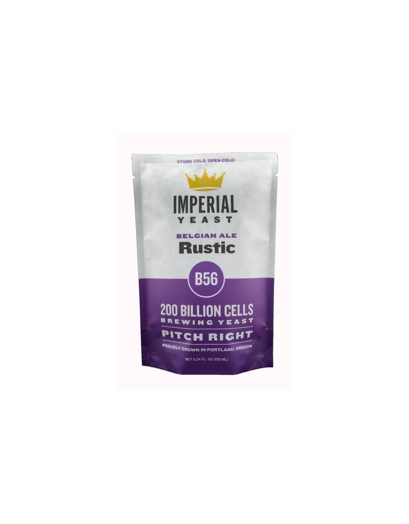 Imperial Yeast B56 Rustic Pitch Right Pouch