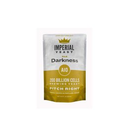 Imperial Yeast A10 Darkness Pitch Right Pouch