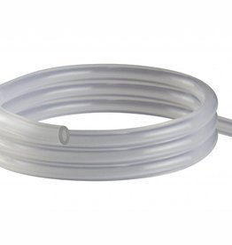 "Ultra Barrier Silver™ Anti-Bacterial Beer Tubing - 3/16"" ID 1 ft"