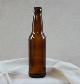 Brown Bottle 12 oz