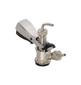 Sanke Beer Tap (D-Style) - Without PRV