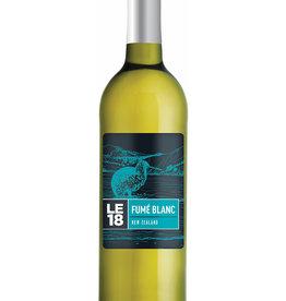 Winexpert LE18 Fume Blanc New Zealand