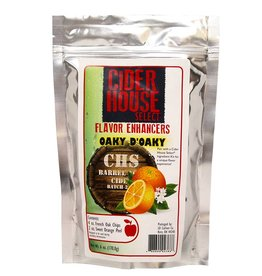 Cider House Select CIDER HOUSE SELECT® FLAVOR ENHANCERS OAKY D'OAKY