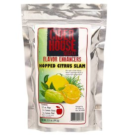 Cider House Select CIDER HOUSE SELECT® FLAVOR ENHANCERS HOPPED CITRUS SLAM