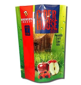 Cider House Select CIDER HOUSE SELECT MANGO PEACH CIDER MAKING KIT