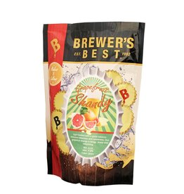 Brewer's Best BREWER'S BEST® GRAPEFRUIT SHANDY MAKING KIT