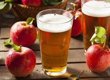 Cider, Mead, & More