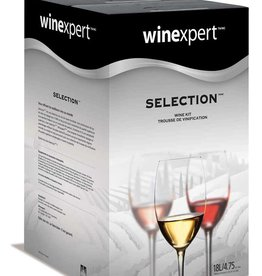 Winexpert CALIFORNIA WHITE ZINFANDEL 16L PREMIUM WINE KIT