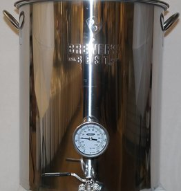 Brewer's Best 16 GALLON BASIC BREWING KETTLE