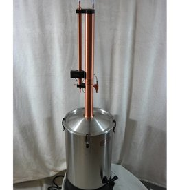 Still Spirits T500 Copper Condenser