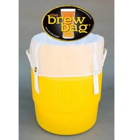 The Brew Bag® Brew in a Bag - Multiple Sizes