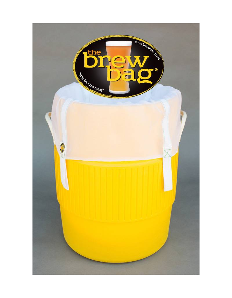 The Brew Bag® The Brew Bag® Fabric Filter Bags
