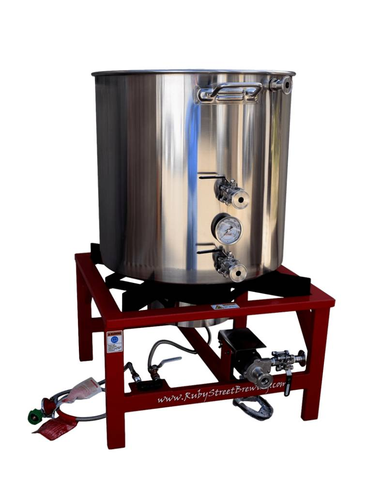 Ruby Street Brewing Ruby Street Brewing Systems