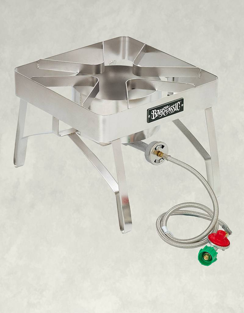 Bayou Classic Stainless 16-in Bayou Brew Cooker