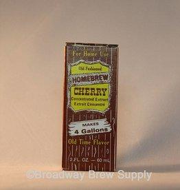 CHERRY SODA POP EXTRACT 2 OZ
