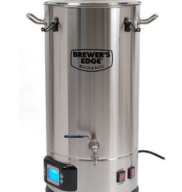 Brewers Edge Mash and Boil Beer Brewing System