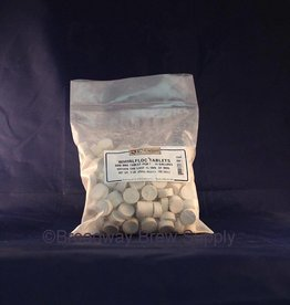 WHIRLFLOC TABLETS 1 LB