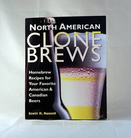 North American Clone Brews DISC (Russell)