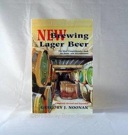 Brewing Lager Beer (Noonan)