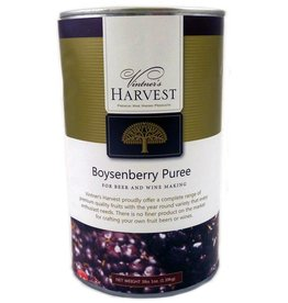 Vintner's Harvest Boysenberry Puree – 49 Oz Can